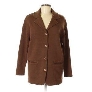 Jessica Wool Coat